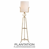 Anisha Iron Floor Lamp