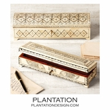Balthazar Bone Boxes Set