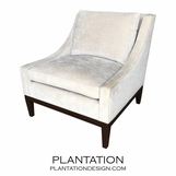 Cole Chair | Fabric