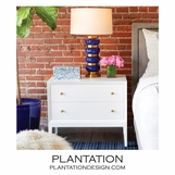 Connor Side Table | Painted