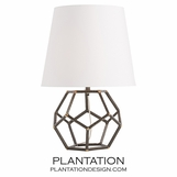 Deca Iron Table Lamp