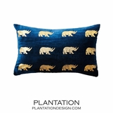 Espero Rhinoceros Pillows | Lumbar