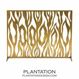 Fiamma Fireplace Screen