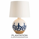 Isla Ceramic Table Lamp