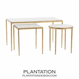 Jocelyn Nesting Tables Set