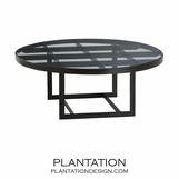 Jory Iron Coffee Table