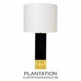Lars Tall Lamp | Black