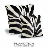 "Tanner ""Hide"" Pillows 