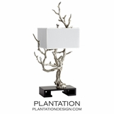 Manzanita Branch Table Lamp