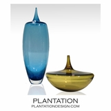 Marta Glass Vases