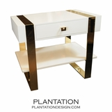 Matador Side Table