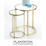 Milly Nesting Tables