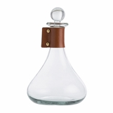 Norman Glass Decanter | Short