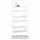 Portia Iron Shelf
