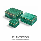 Rado Boxes | Malachite