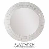 Vesta Wall Mirror