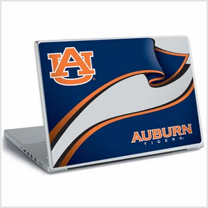 Auburn University Laptop Skin