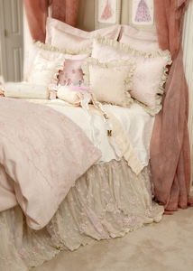 Ava Girls Bedding by Glenna Jean