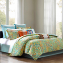 Beacons Paisley Duvet Bedding