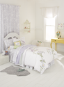 Birds of Paradise Girls Duvet Cover