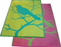 Birds Playroom Floor Mat
