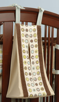 Bubbles Diaper Stacker