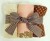 Burp Cloth Gift Sets