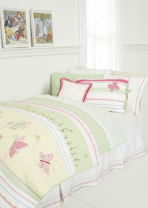 Butterfly Bedding & Decor