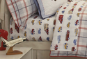 Cars and Trucks Printed 3 Piece Sheet Set