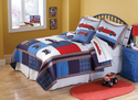 Cars Boys Twin Sheet Set