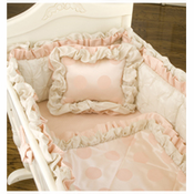 Choosing Delightful Cradle Bedding Sets