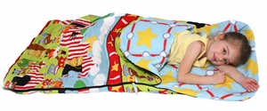 Circus Circus Kids Sleeping Bag