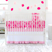 Classic, Designer...New Arrivals Inc Crib Bedding