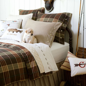 Deerfield Duvet Bed Linens