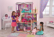 Doll Houses for Girls