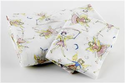 Fairies Girls Twin Sheets Set