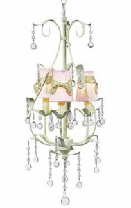 Fantasias Dream Kids Chandelier