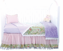 Flowers Toddler Bedding Set