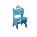 Froggy Time Out Chair by Teamson