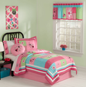 Gardners Friend Full Quilt and Pillow Shams