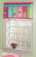 Gardners Friend Window Valance