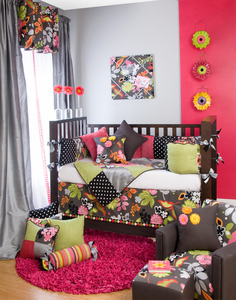 Glenna Jean Crib Bedding � A Commitment To Unique Style For Our Little Princes and Princesses