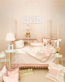 Glenna Jean Madison Crib Bedding