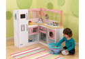 Grand Gourmet Kids Play Kitchen - NOW AVAILABLE