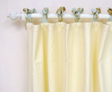 Gypsy Baby Kids Curtains,Set of 2