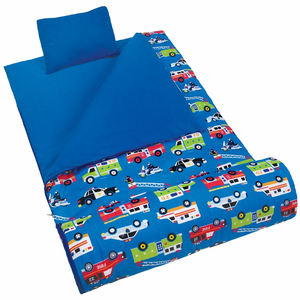 Heroes Kids Sleeping Bag