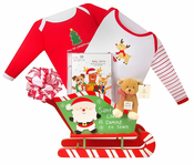 Holiday Baby Gifts