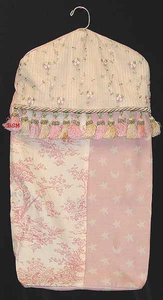 Isabella Diaper Stacker