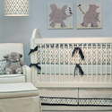 Joshua Crib Bedding Set by Doodlefish Kids