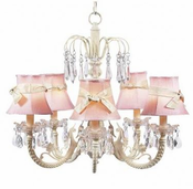 Kids Chandeliers - A Stylish Room Addition